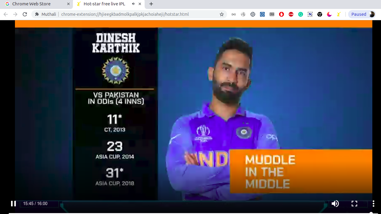 watch icc world cup 2019 free