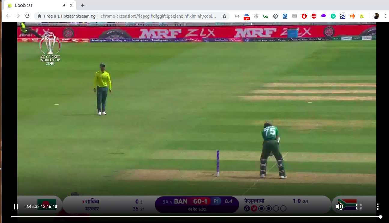 watch icc world cup 2019 on hotstar for free