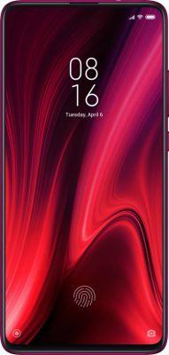 Redmi K20 Pro (Flame Red, 128 GB)