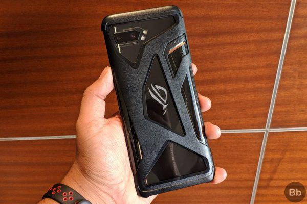 asus rog phone 2 - aero case