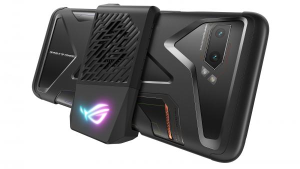 Asus ROG Phone 2 cooler