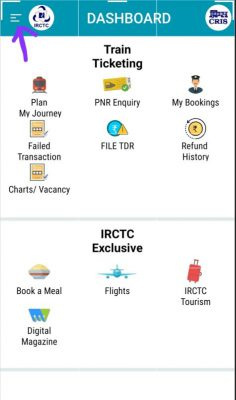 Tatkal ticket booking tricks and tips 2