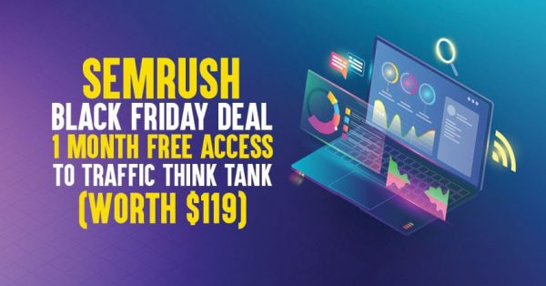 semrush black friday deal 1