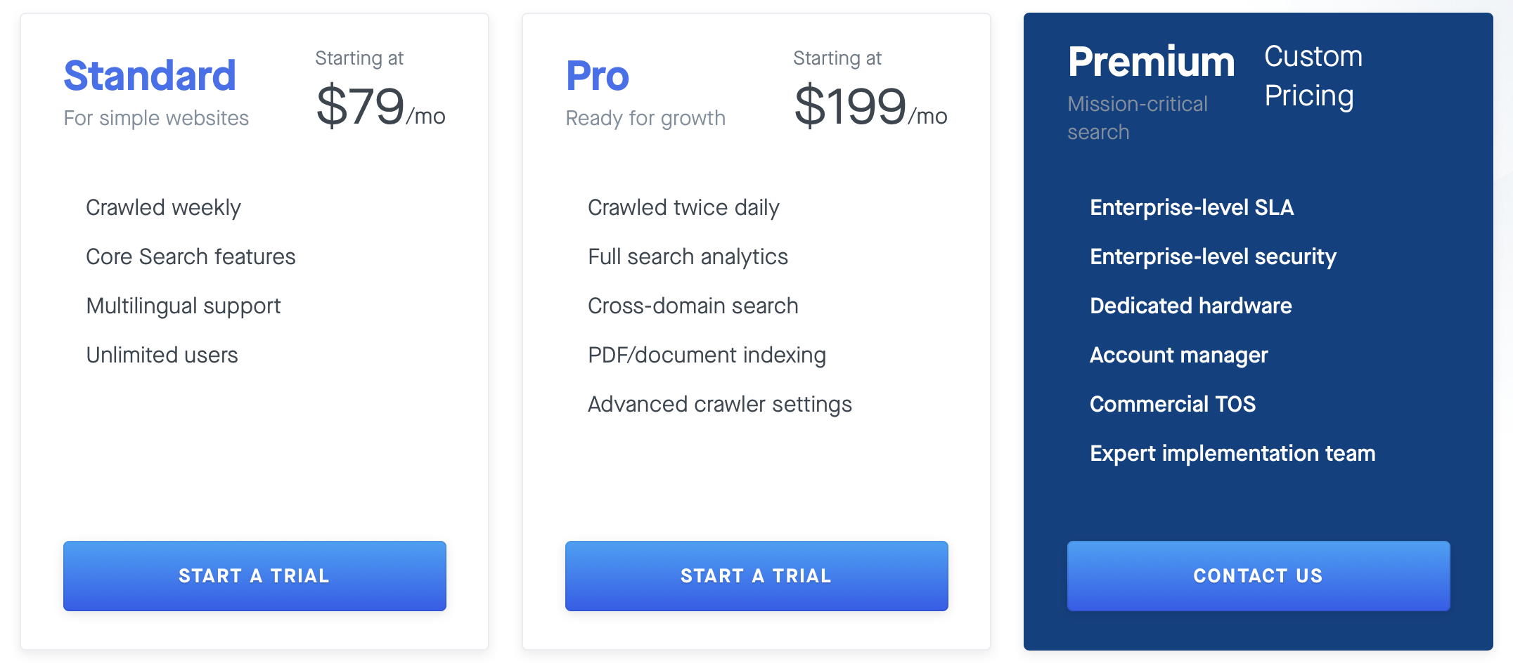 swiftype-pricing