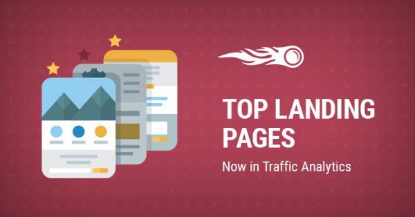 traffic analytics semrush 2