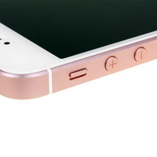 Apple iPhone SE Original Unlocked Fingerprint Mobile Phone A9 iOS 9 16/32/64GB ROM Dual Core 4G LTE 2GB RAM 4.0' Smartphone 5