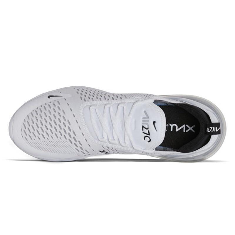 NIKE AIR MAX 270 chaussures Parent-enfant Original confortable hommes et enfants chaussures de course léger sport baskets de plein AIR #943345 3