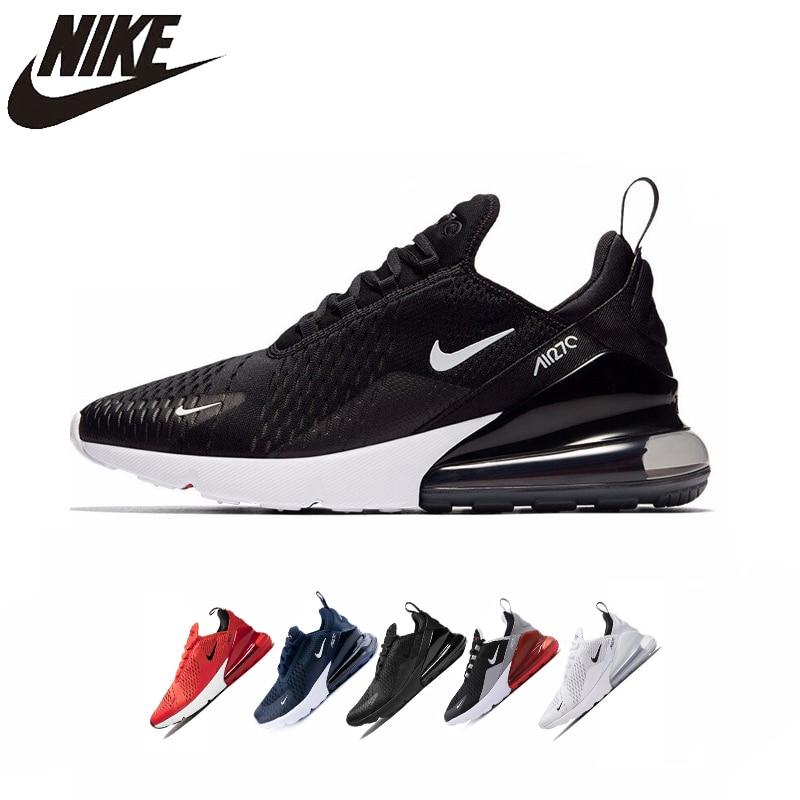 NIKE AIR MAX 270 chaussures Parent-enfant Original confortable hommes et enfants chaussures de course léger sport baskets de plein AIR #943345 1
