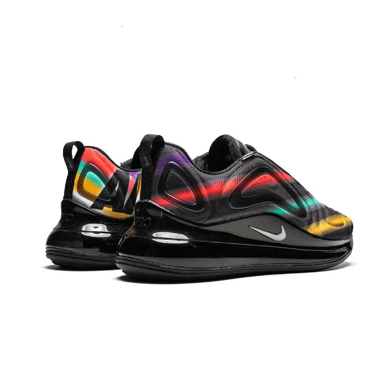 Nike Air Max 720 Parent-enfant chaussures Original homme chaussures de course coussin d'air confortable sport baskets # AO9294-400 5