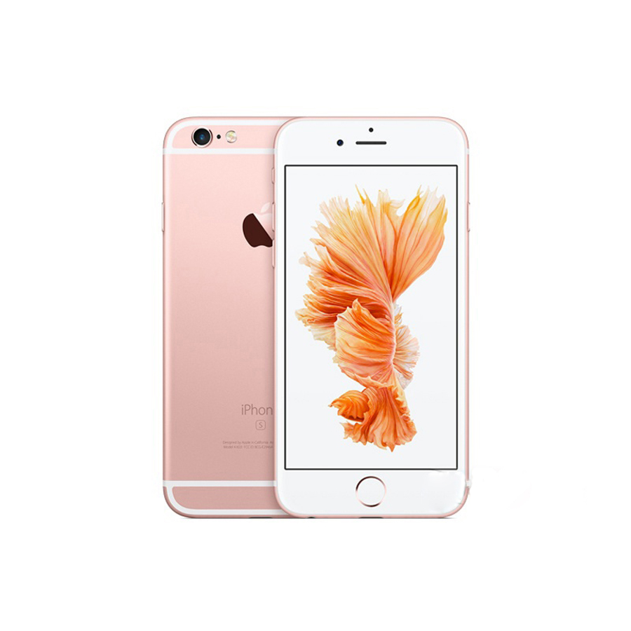 Used Original Unlocked Apple iPhone 6s Plus 5.5 inch 64bit Dual Core 1.8GHz 2GB RAM 16GB/32GB/64GB/128GB WCDMA 4G LTE 4