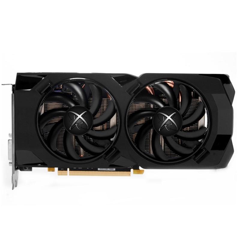 XFX rx 470 4gb graphics card 256bit gddr5 4gb desktop used video card pc amd graphics card radeon rx 470 xfx rx 470 4g 2