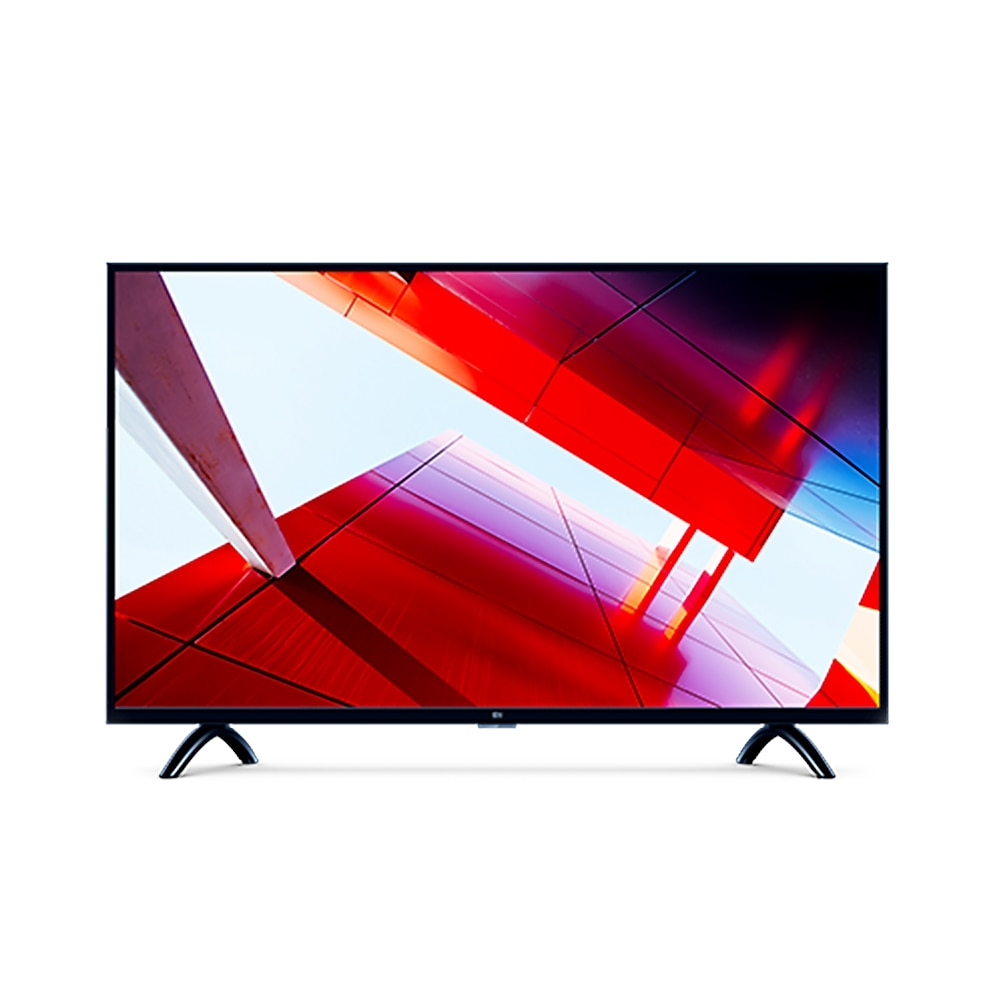 Xiaomi Mi TV 4A 32inch Television Voice Control 1GB RAM 8GB ROM LED Display WIFI BT HDR HD DTS / Dolby Audio Smart Android 9 TV 6