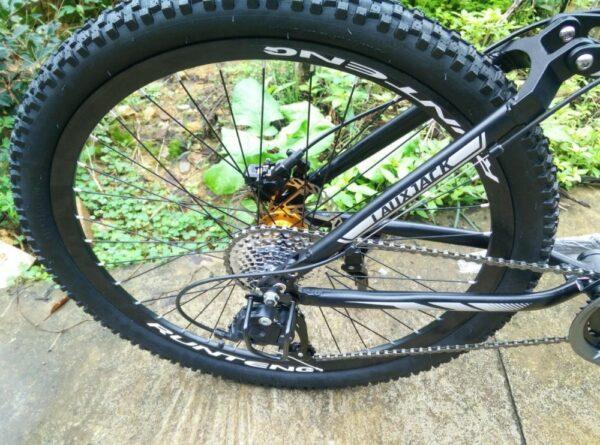 Bicicleta mountain bike 26, Tyre dirt bike ,24/27 speed full suspension ,2017 new cycling bicicleta mountain bicycle 5