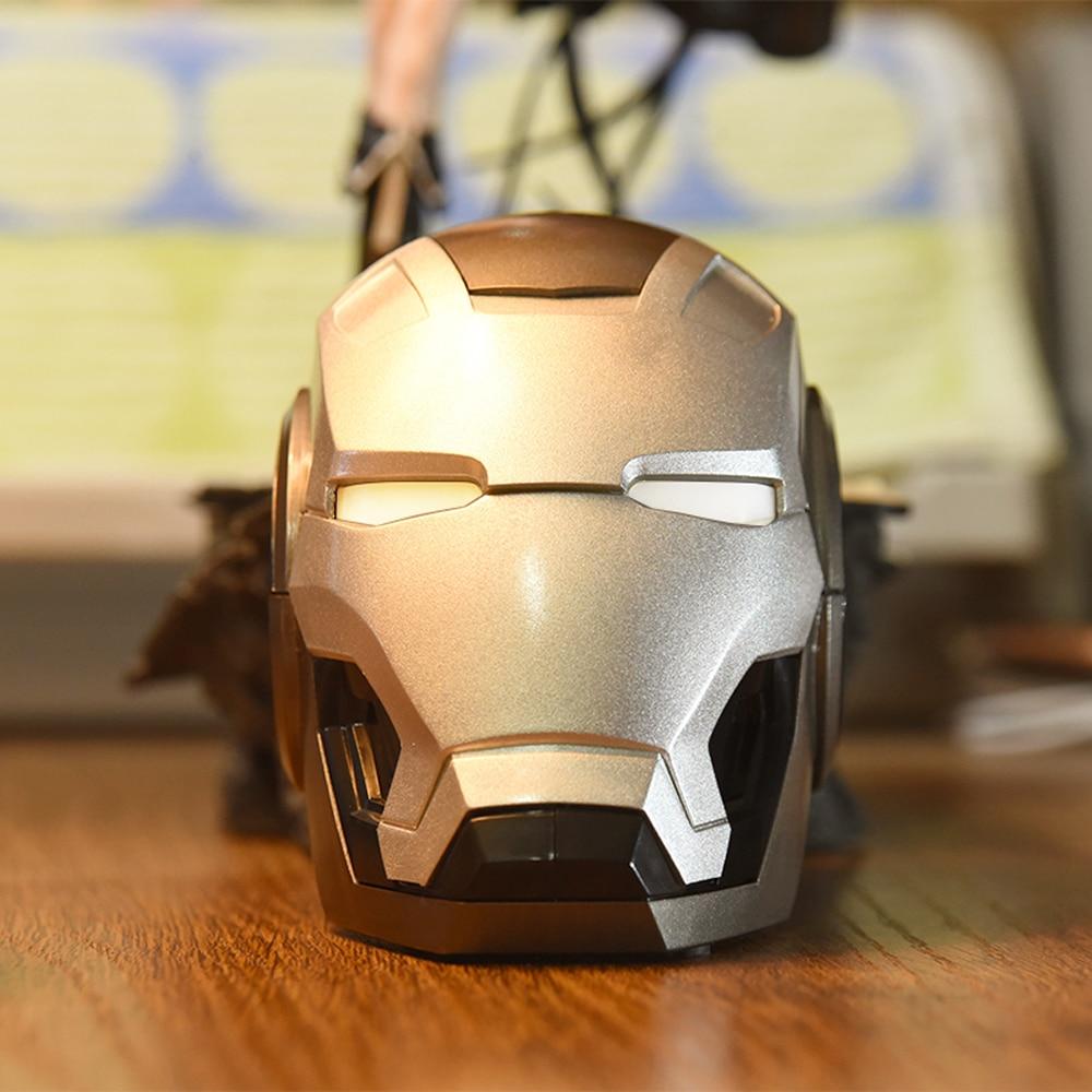 Bluetooth Speaker Wireless Smart Radio Portable caixa de som Support TF Card Play Music 3