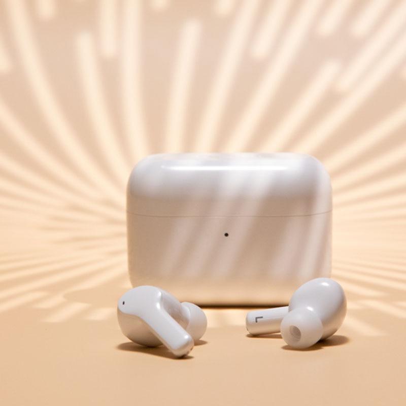 In Stock Honor Choice True Wireless Earbuds Wireless Bluetooth Earphone Bluetooth 5.0 Noise Reduction Earphone Dual-microphone 6